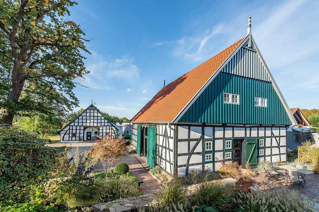 AGRO Federkernmuseum